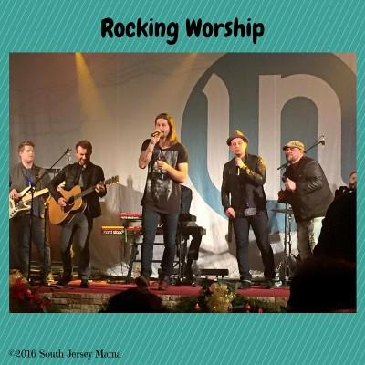 Rocking Worship